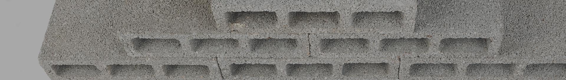 bloki betonowe - Banner